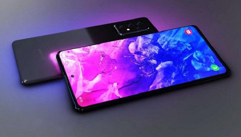 Samsung Galaxy M52 cấu hình giá bán
