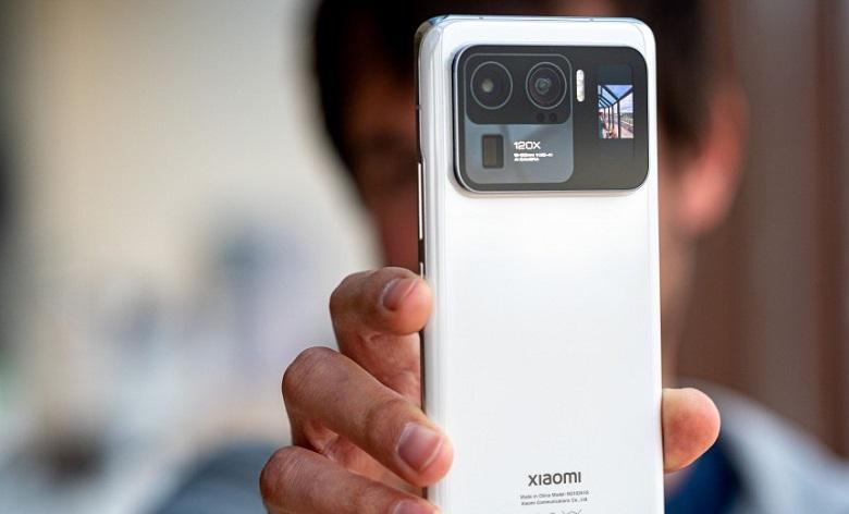 Xiaomi MI 12 Ultra chính hãng cấu hình