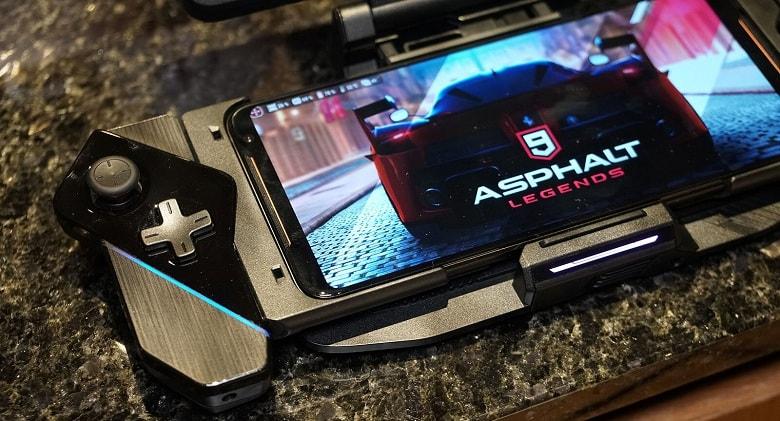 phụ kiện của ASUS ROG Phone 2
