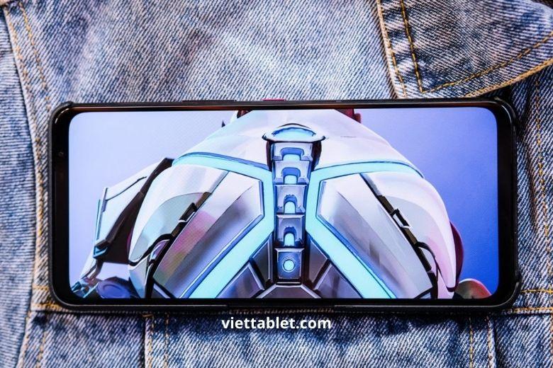 ASUS ROG Phone 5 chính hãng hiệu năng