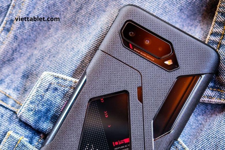 Asus Rog Phone 5 giá rẻ nhất tại viettablet