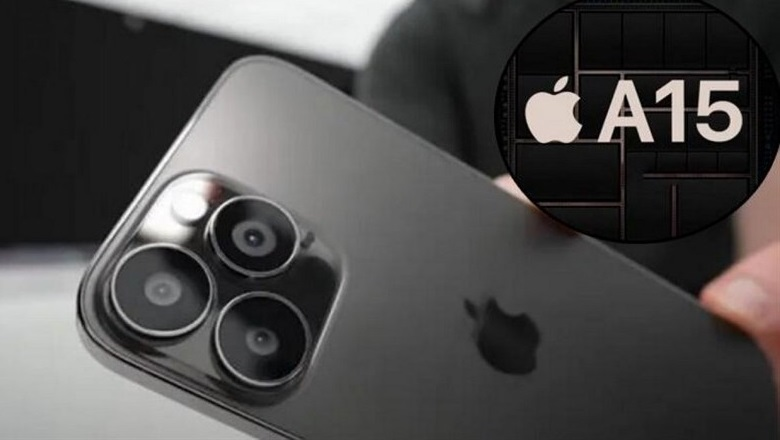 so sánh cấu hình iphone 13, 13 mini, 13 pro, 13 pro Max