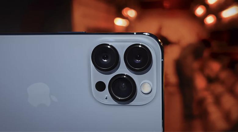 so sánh cấu hình iphone 13, 13 mini, 13 pro, 13 pro Max camera
