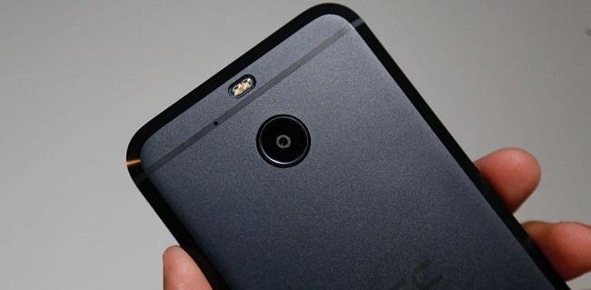 Camera HTC 10 Evo