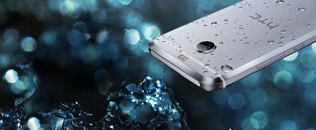 HTC 10 Evo chống nước