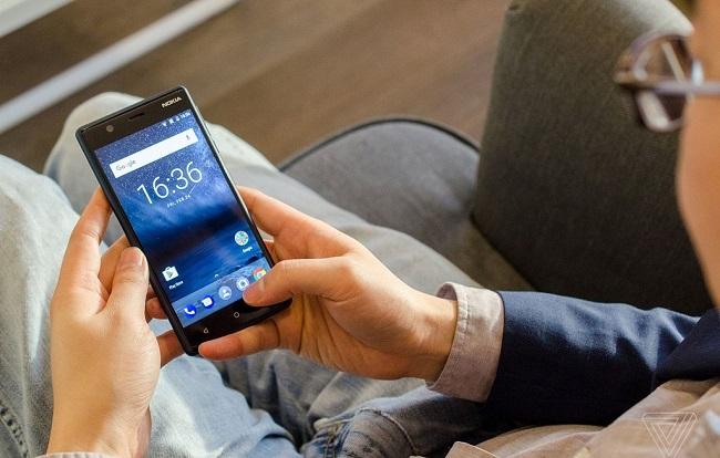 Nokia 3 chính hãng xách tay