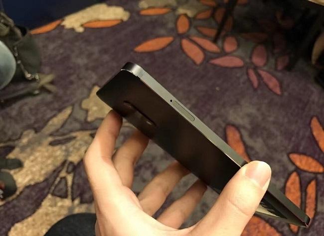 Nokia 6 thiết kế 2 SIM 2 Sóng