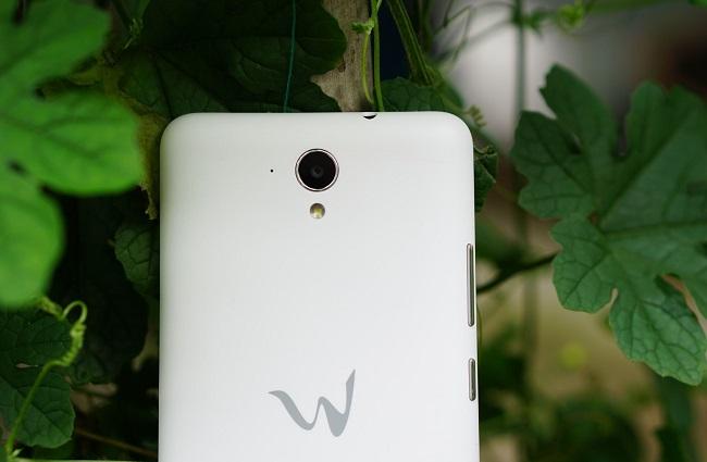 camera W-Mobile E10