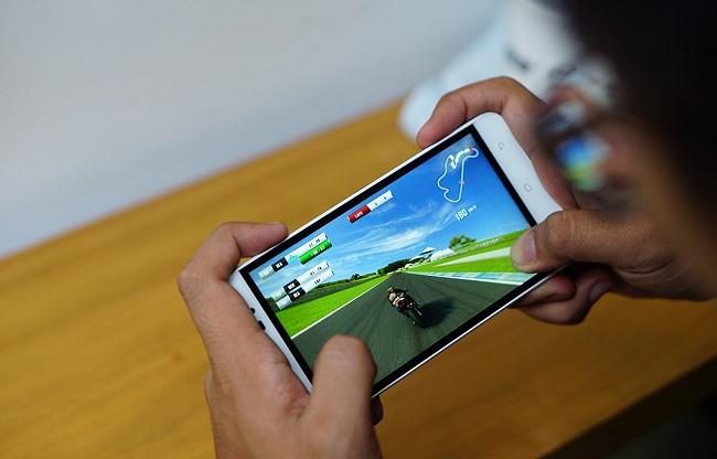 Cấu hình của W-Mobile E10