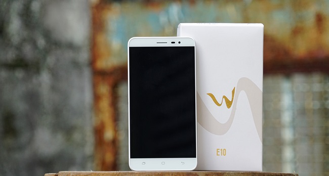 W-Mobile S1