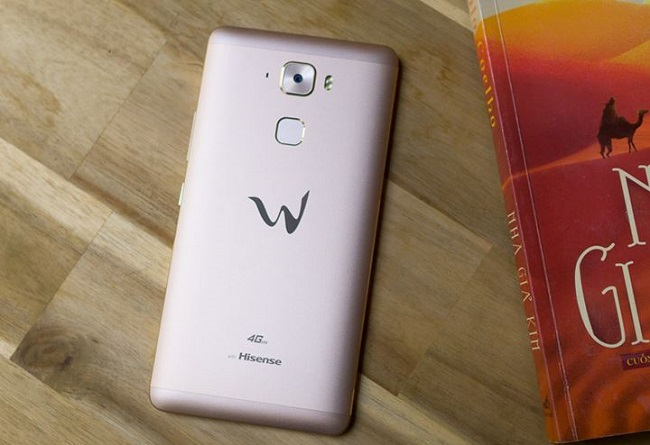 W-Mobile S1 chính hãng
