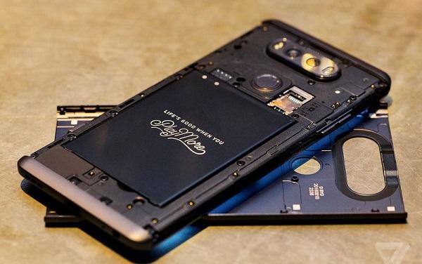 LG V20 chính hãng 2 sim