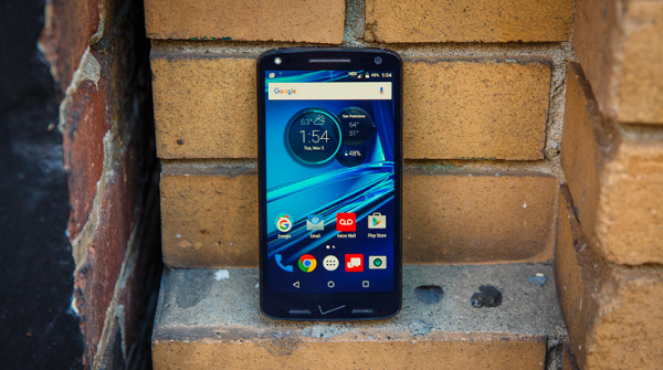 Motorola Droid Turbo 2 cũ