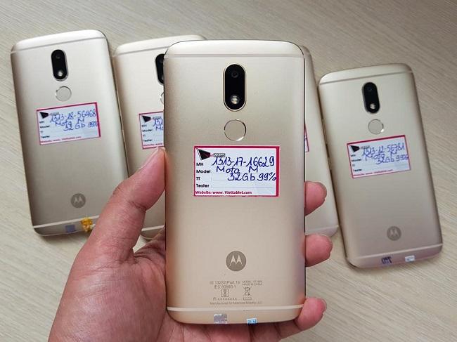 Motorola Moto M cho chất lượng ảnh chụp đẹp