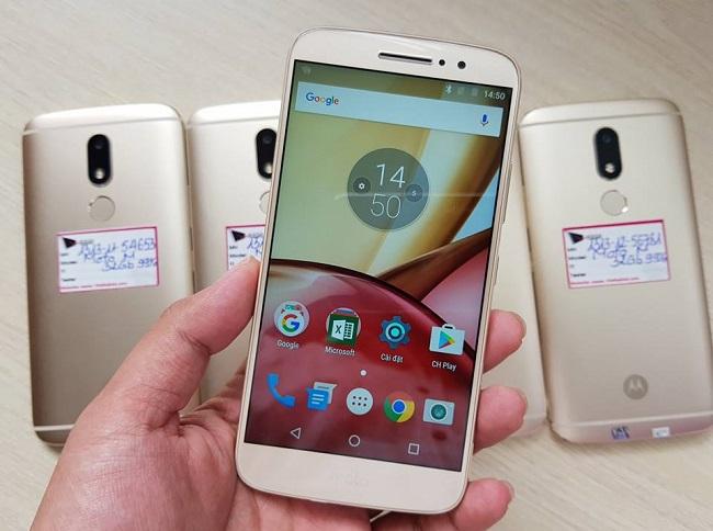 Công nghệ Dolby Atmos mang lại âm thanh tuyệt hảo cho Motorola Moto M