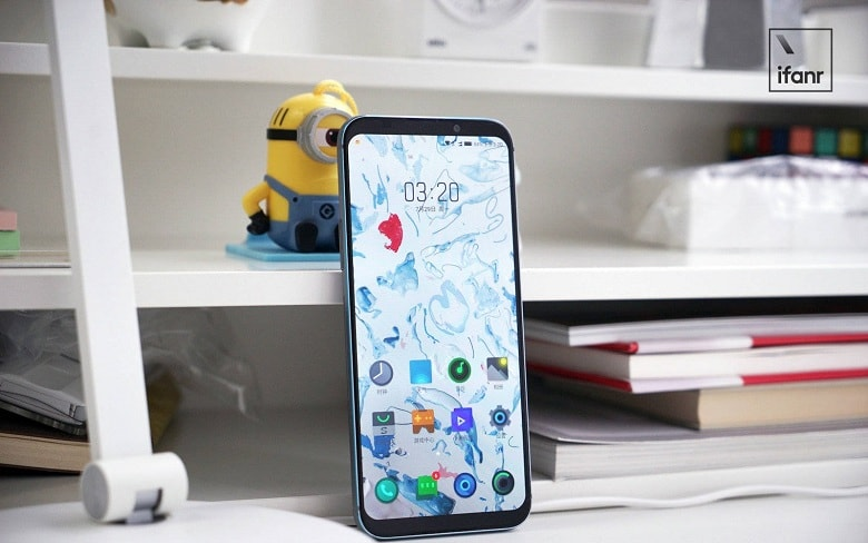 cấu hình Xiaomi Black Shark 2 Pro (12GB   128GB)