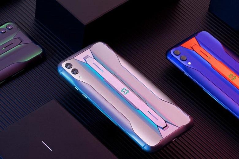 Xiaomi Black Shark 2 Pro (12GB   128GB)