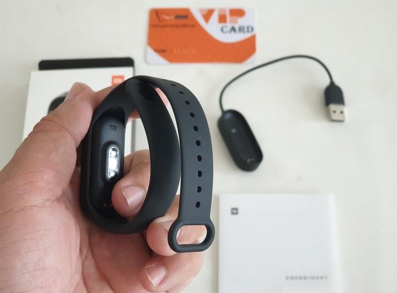 dây đeo Xiaomi Mi Band 4