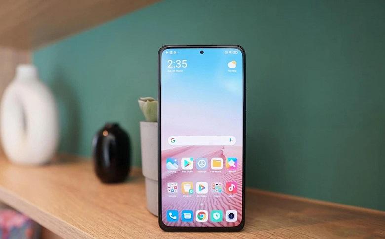 màn hình Xiaomi Poco F3 (8GB - 256GB) Công Ty