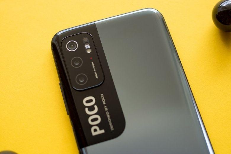 Xiaomi Poco M3 Pro camera