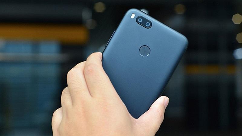 Xiaomi Mi 5X ra mắt