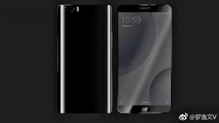 Xiaomi Mi6 Plus sẽ được trang bị camera kép
