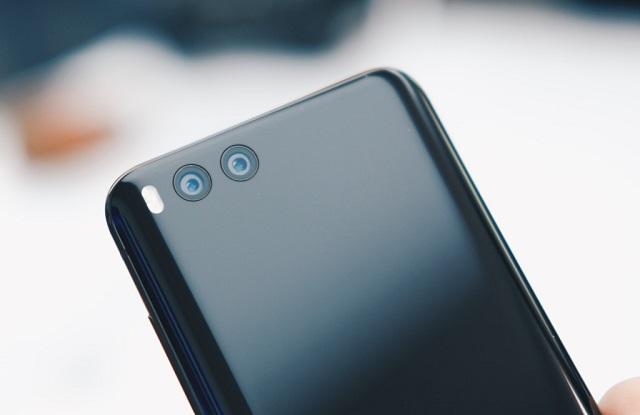 camera trên xiaomi mi6