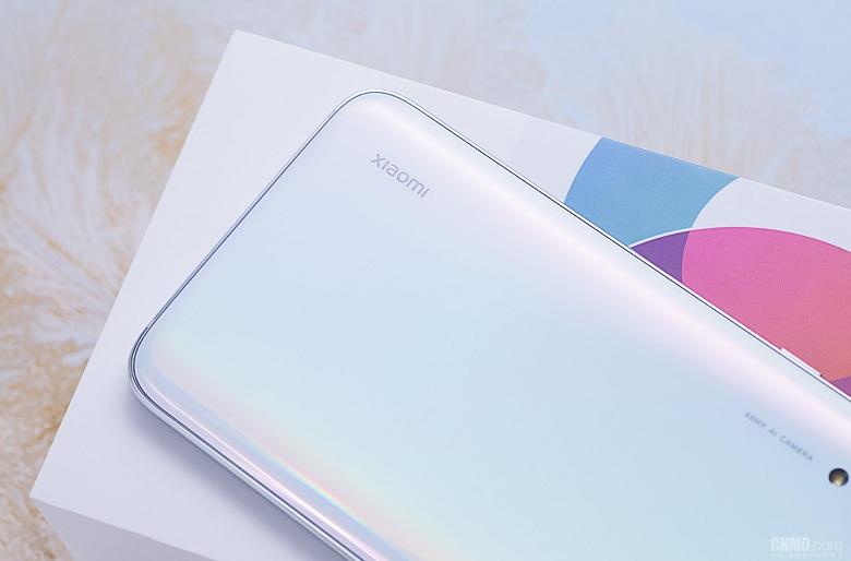 Xiaomi Mi CC9 sở hữu nhiều phiên bản màu đa dạng
