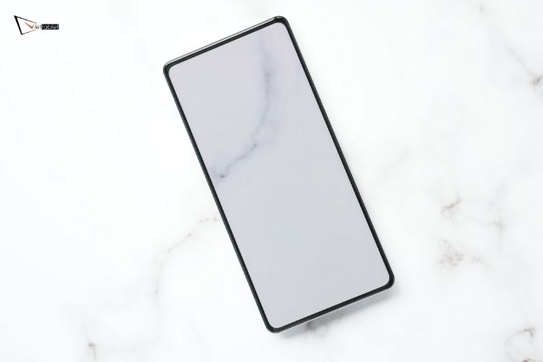 Xiaomi Mi Mix 4 chụp ảnh