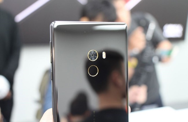 Camera Xiaomi Mi Mix chính hãng