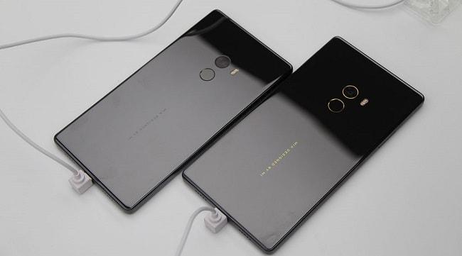 Xiaomi Mi Mix chính hãng thiết kế đột phá