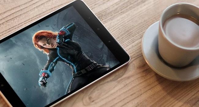 Màn hình Xiaomi MiPad 3 cán mức 2K