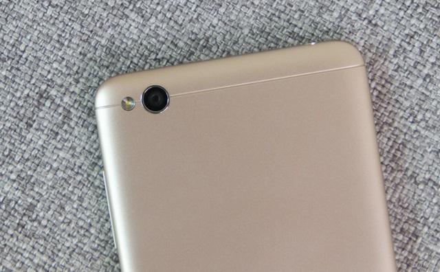 Camera Xiaomi Redmi 4A chất lượng
