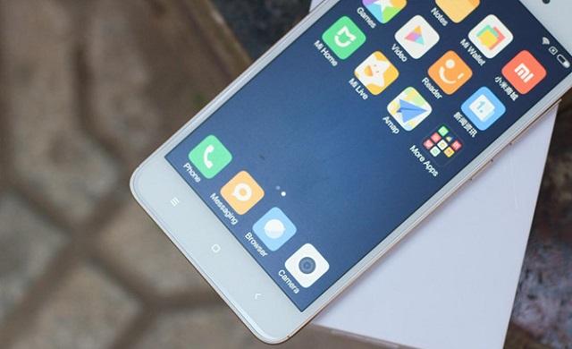 màn hình Xiaomi Redmi 4A