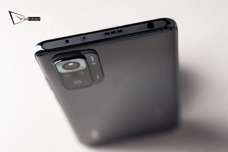 sạc nhanh  Redmi Note 10 Pro