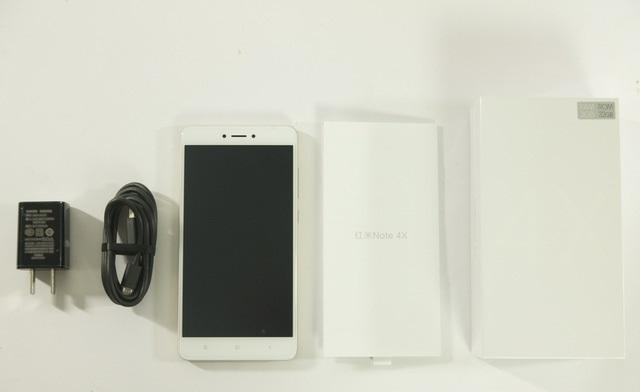 Phụ kiện Xiaomi Redmi Note 4X
