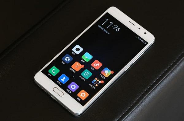 Màn hình Xiaomi Redmi Pro cán mức Full HD