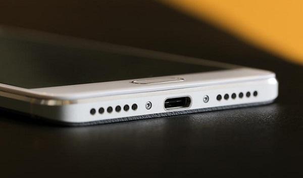 Xiaomi Redmi Pro được trang bị cổng USB Type-C