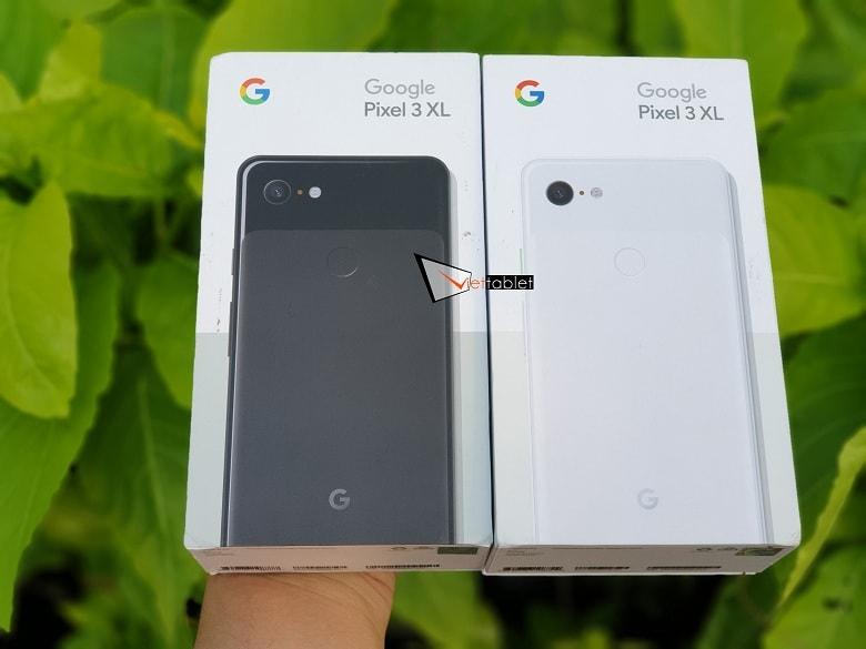 Hộp đựng Google Pixel 3 XL