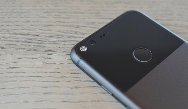 Camera Google Pixel XL chụp ảnh sắc nét, đẹp