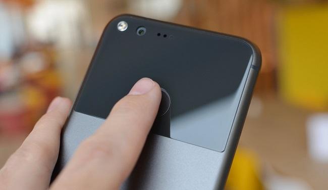 Google Pixel XL sở hữu thiết kế đẹp, tinh tế
