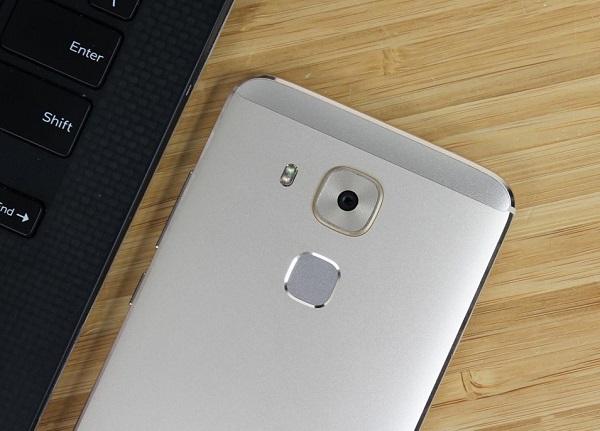 Huawei G9 Plus hỗ trợ quay phim chuẩn 4K