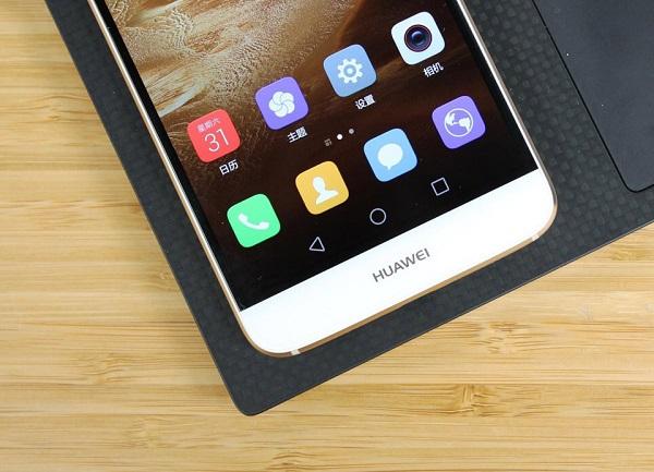 Màn hình Huawei G9 Plus cán mức Full HD
