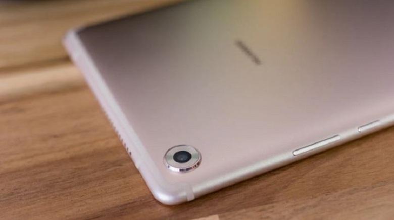 Camera Huawei MediaPad M5 8.4 inch