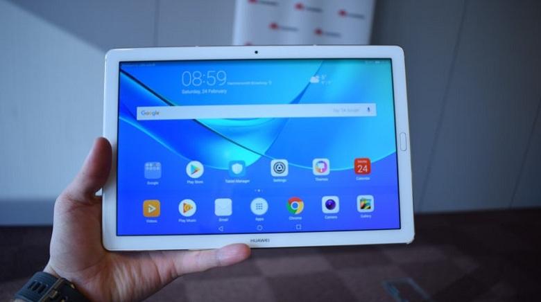 Hiệu năng Huawei MediaPad M5 8.4 inch