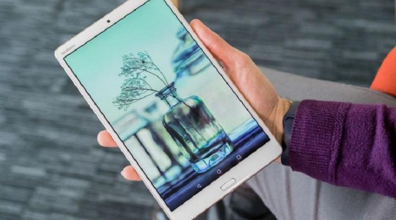 Hiển thị Huawei M5 8.4 inch
