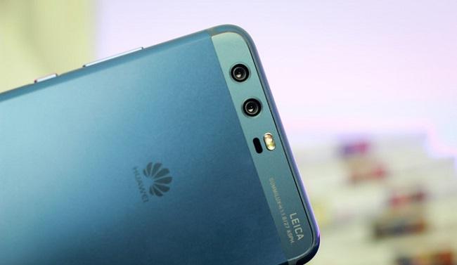 :Đánh giá camera Huawei 10 Plus
