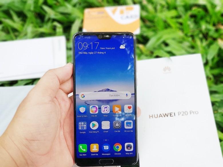 màn hình Huawei P20 Pro chính hãng