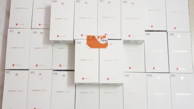 Huawei P30 Pro công ty