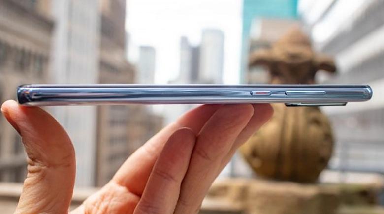 kích thước của Huawei P30 công ty